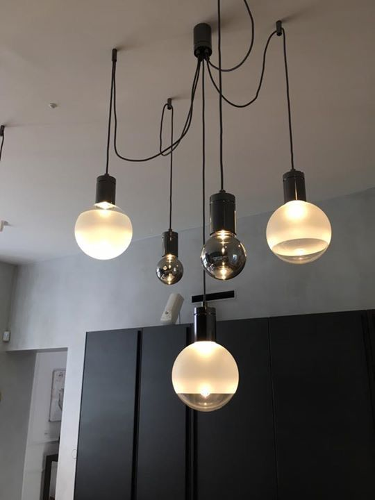 Pin by Emilijo on Projects to try (With images) | Lighting ...