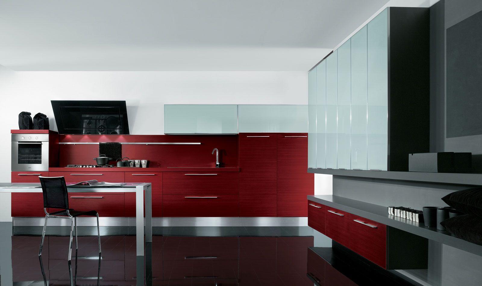 Arredo3: cucine moderne, cucine classiche, cucina, cucine ...