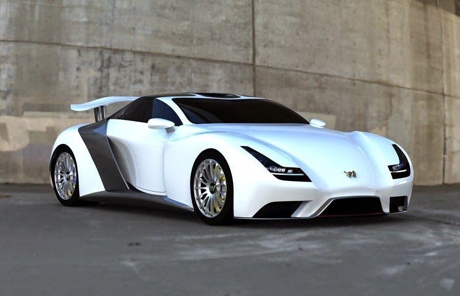 Wallpaper Mobil Sports Keren Super Cars Concept Car Design Concept Cars