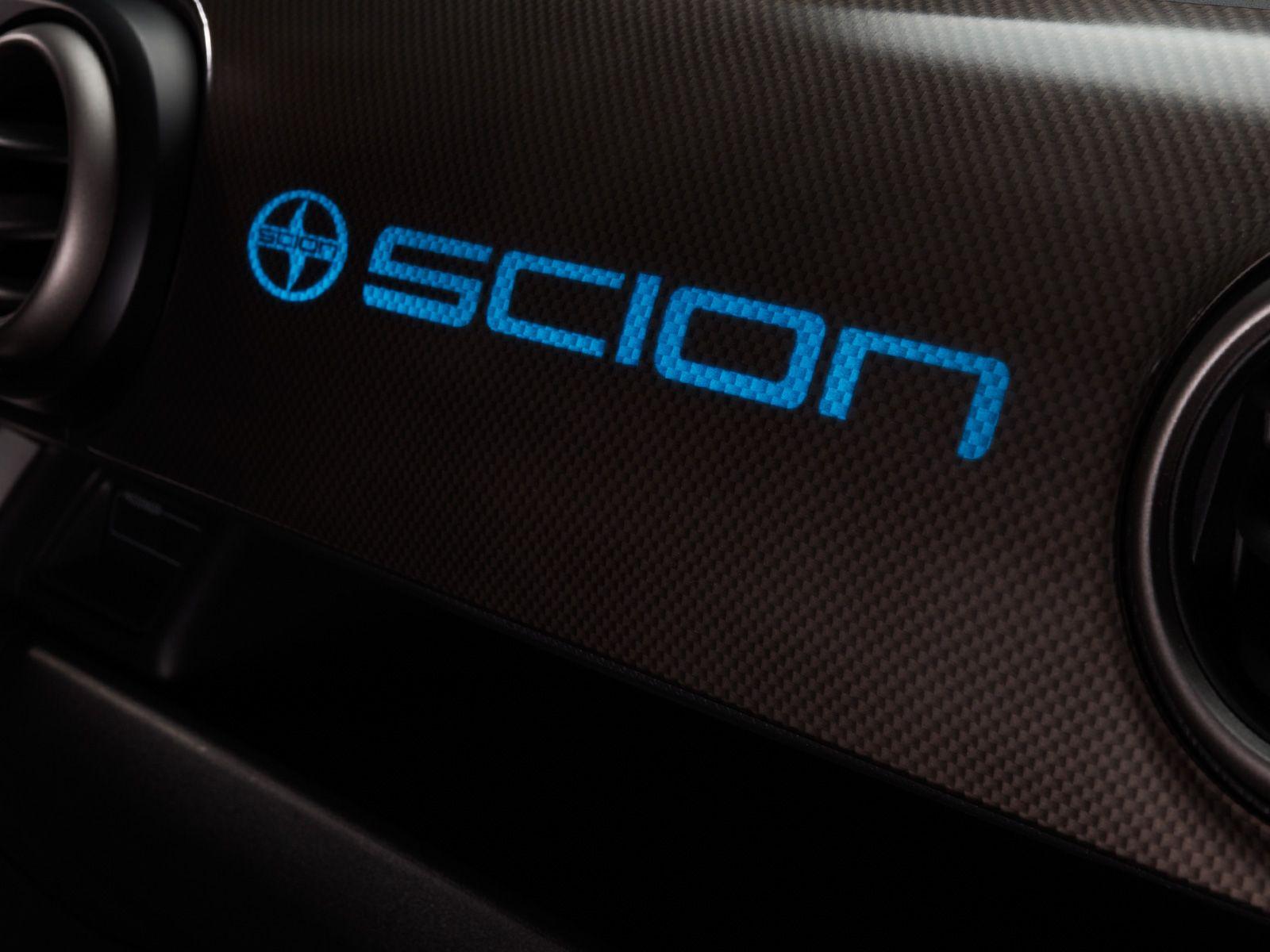 Scion fr s release series 10