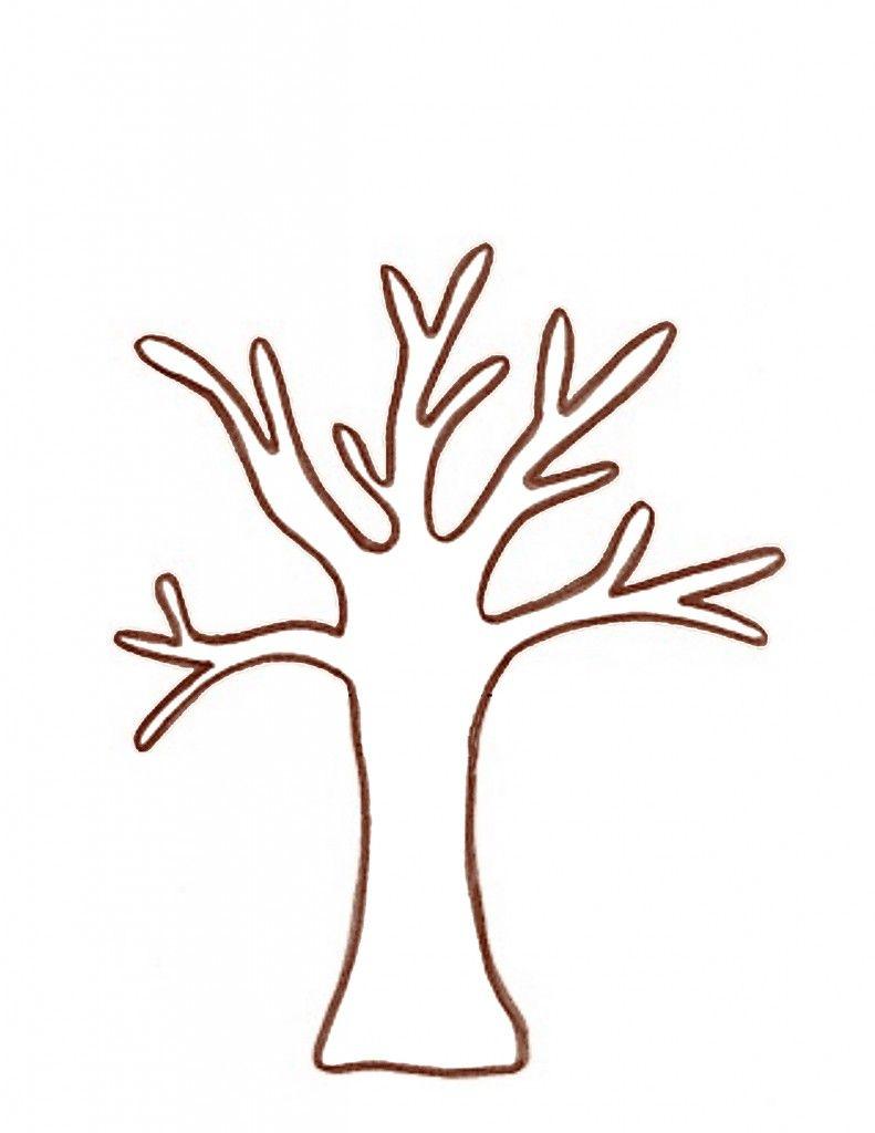 treetemplate | Plantilla | Pinterest | Árbol familiar, Estaciones ...