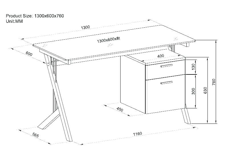 Standard Office Desk Dimensions Height Of An Office Desk Office Chair Dimensions In Mm Office Furniture Height D Desk Dimensions Desk Height Office Desk Height
