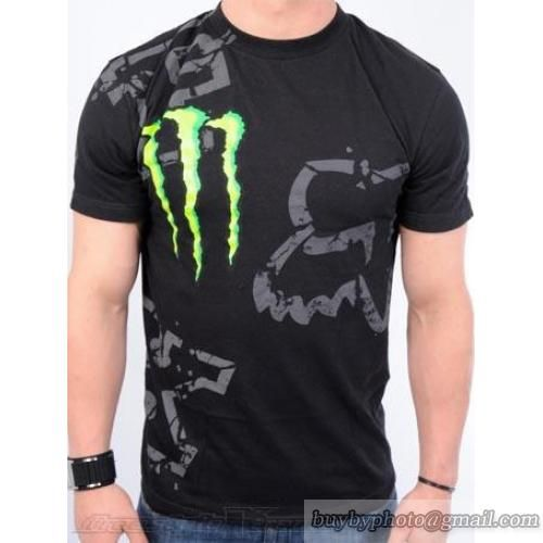 Polos Monster Energy Mens Polo Shirt Short Sleeve Black Size Large L Available In Various Designs And Specifications For Your Selection