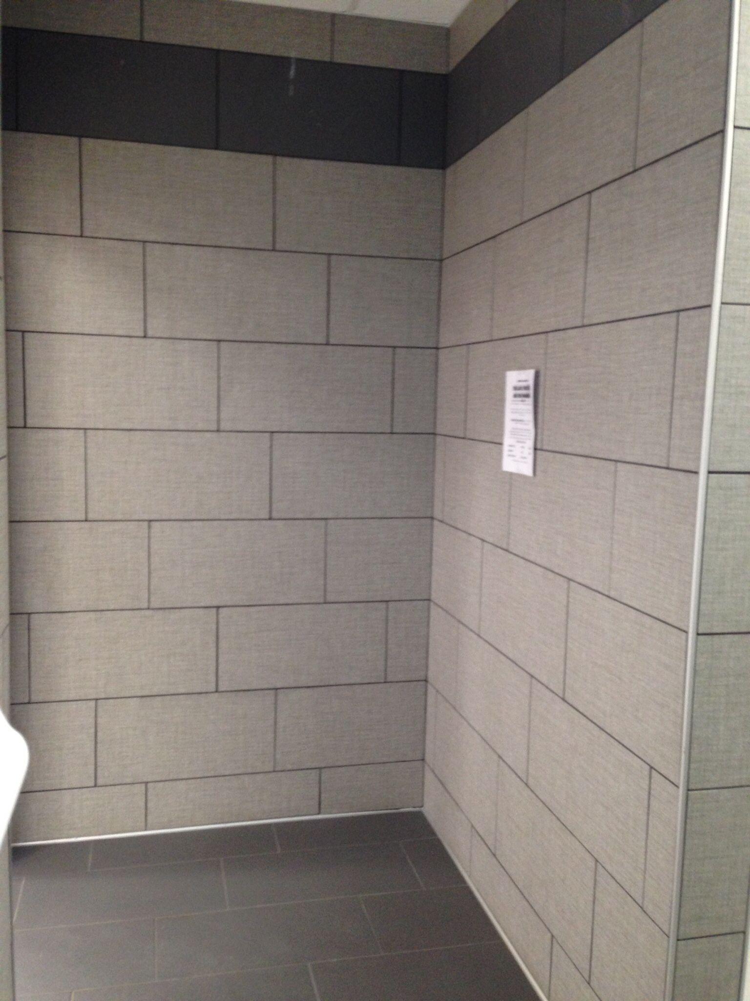 Linden Point Daltile Bathroom Beige Tile