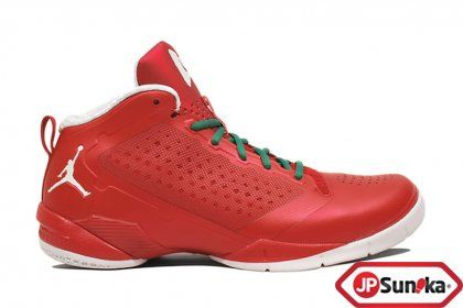 new concept 46739 99cf5 Nike Jordan Fly Wade II Christmas (479976-601)