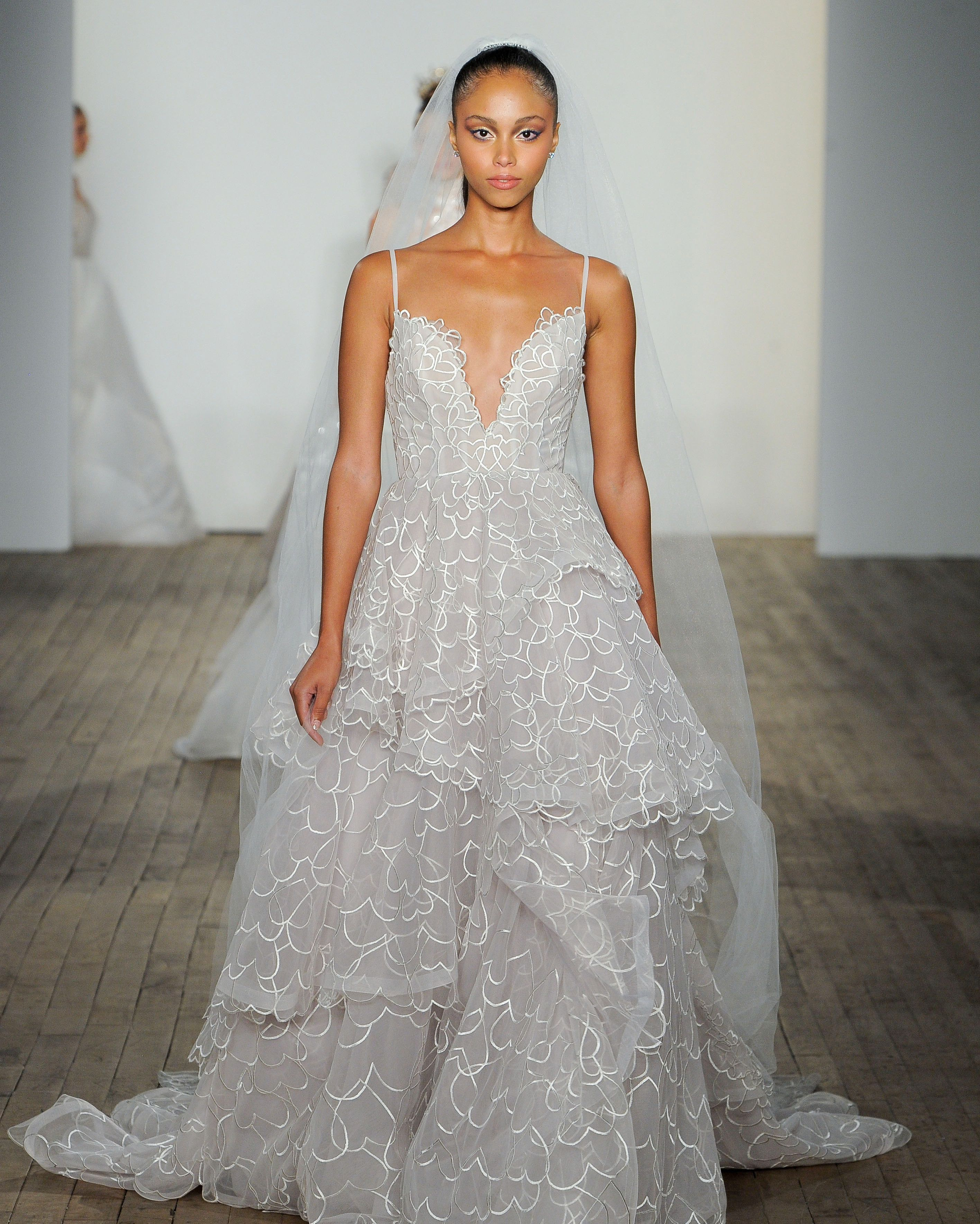 Most Beautiful Ball Gown Wedding Dresses: Hayley Paige Fall 2019 Wedding Dress Collection