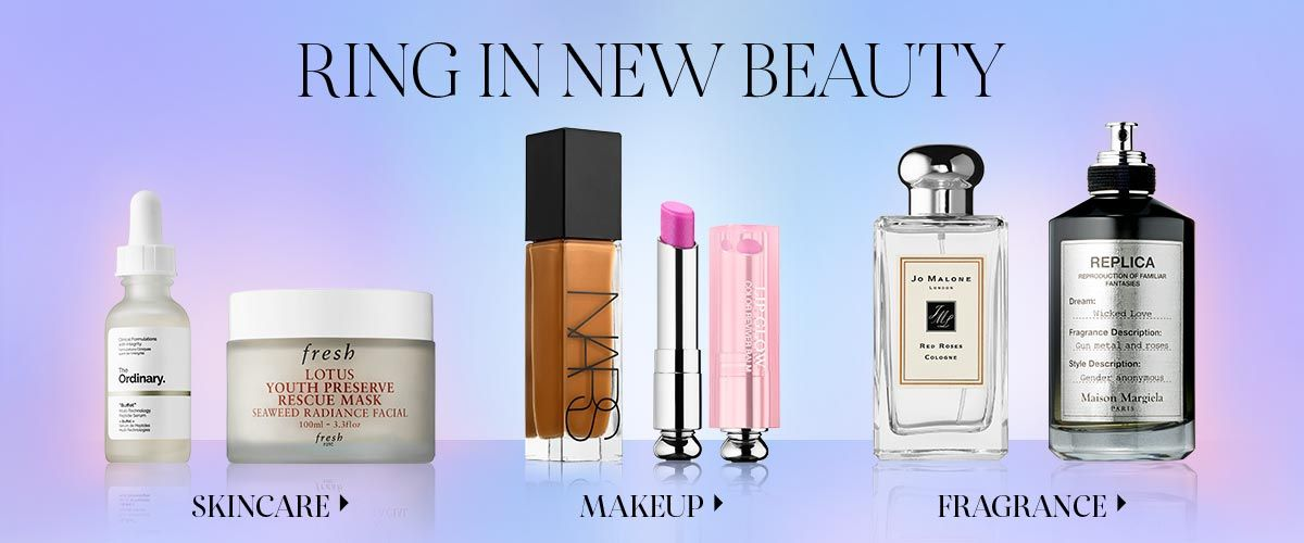 Sephora 3 Free Samples with any Purchase   Prettied Up
