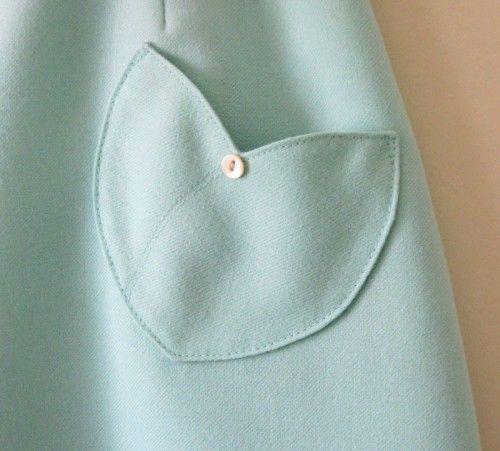 love the Tulip Pocket