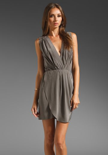 e02e8afcc35  134 AMANDA UPRICHARD Crystal Dress in Grey at Revolve Clothing - Free  Shipping!