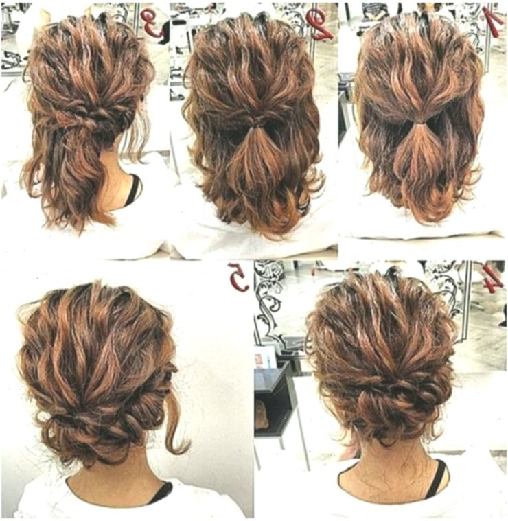 Updos For Short Curly Hair Curlyhairstyles Shortcurlyhairstyles Short Hair Tutorial Curly Hair Styles Naturally Medium Curly Hair Styles