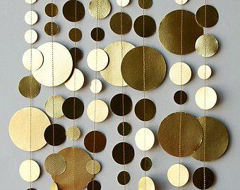 MA estrellas garland 4 de guirnalda de julio por TransparentEsDecor