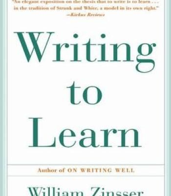 writing about your life pdf
