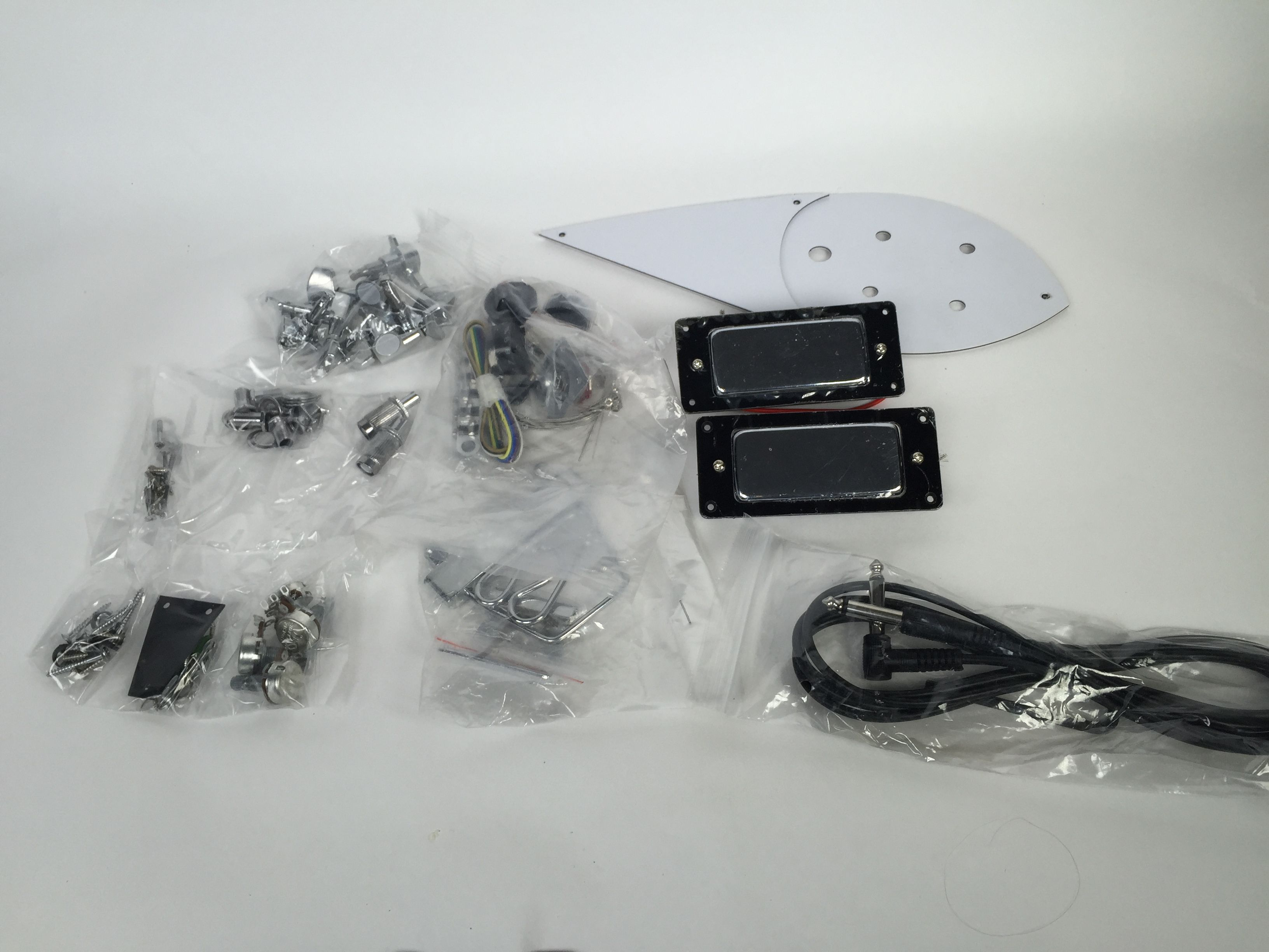 Diy electric guitar kit solid body r style build your own guitar kit diy electric guitar kit solid body r style build your own guitar kit solutioingenieria Images