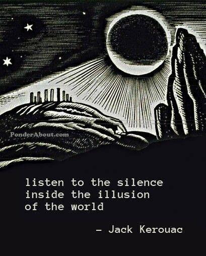 Jack Kerouac Quotes About Existentialism
