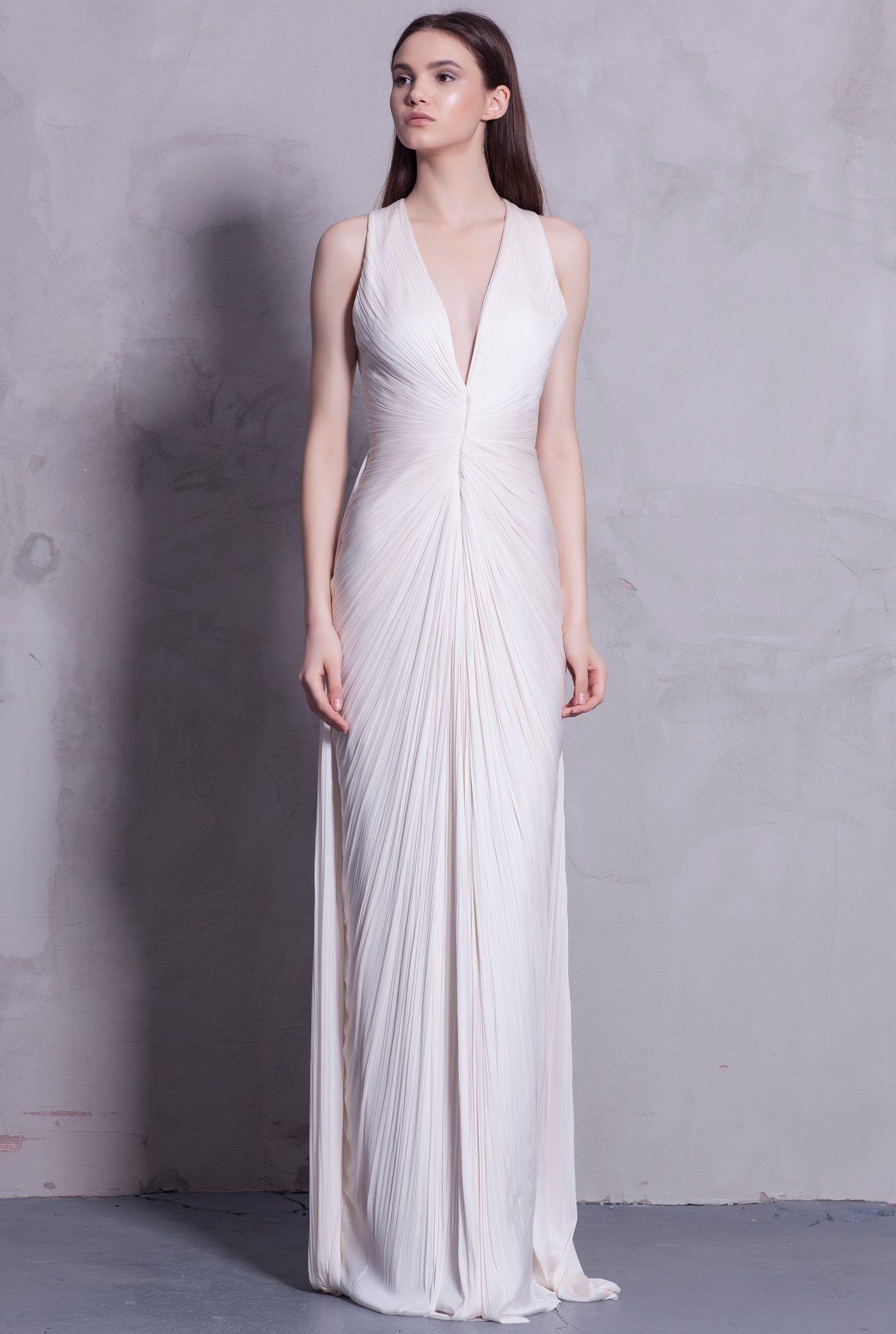 Click here to buy Maria Lucia Hohan ELIZ dress at MLHSHOPCOM