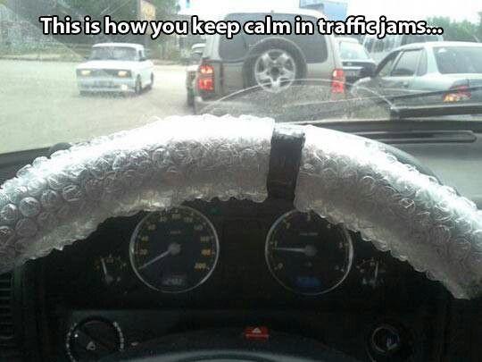 hahahah :D good idea!