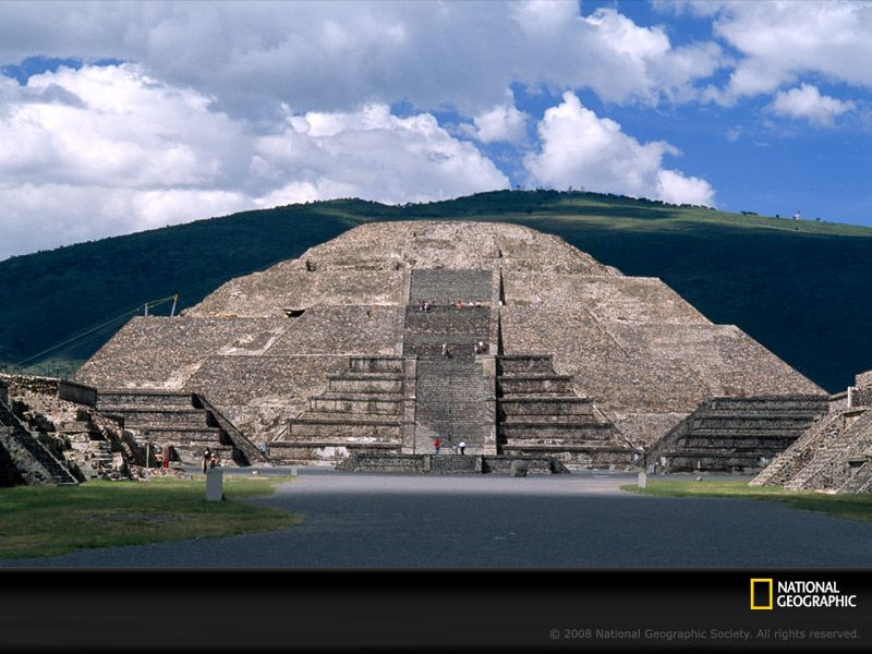 Teotihuacan Pyramid Of The Moon Pyramid Of The Moon Teotihuacan Mexico Skyscrapercity Been There Climbed That Teotihuacan Teotihuacan Pyramid Pyramids