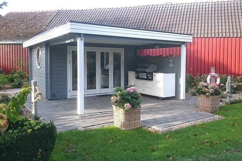 Urlaub Zuhause Gartenhaus Holstein Wird Sylt Hutte Gartenhaus Haus Gartenmobel Sets