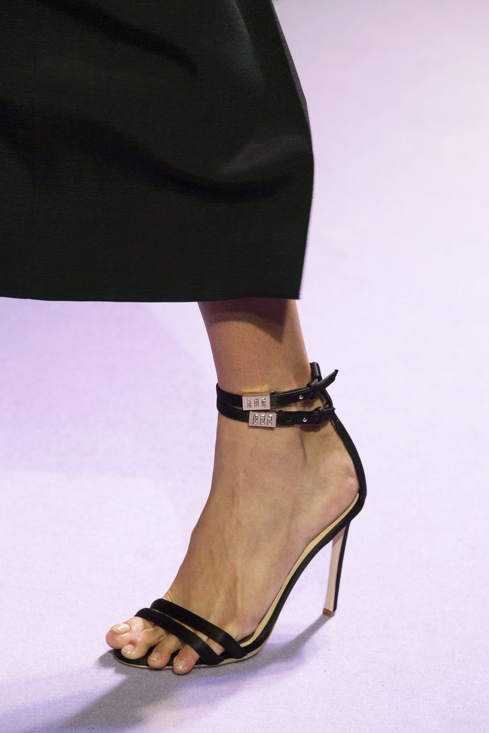 Our favourite shoe moments from the SS20 catwalks