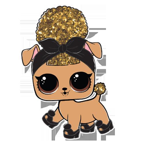 Lol Pet Pup Bee Imagens Png Lol Boneca Lol Surpresa Festa De Boneca
