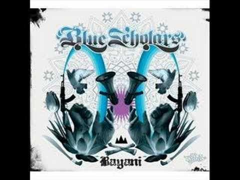 Blue Scholars - North By Northwest  (Gluten-Free Power Hour)