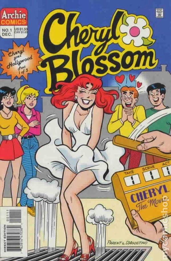 Archie Comics (Franchise) - TV Tropes | Archie | Pinterest ...