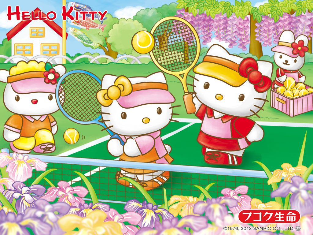 Beautiful Wallpaper Hello Kitty Friend - 8c907264c91bff6e442176d25d7fb174  HD_198343.jpg