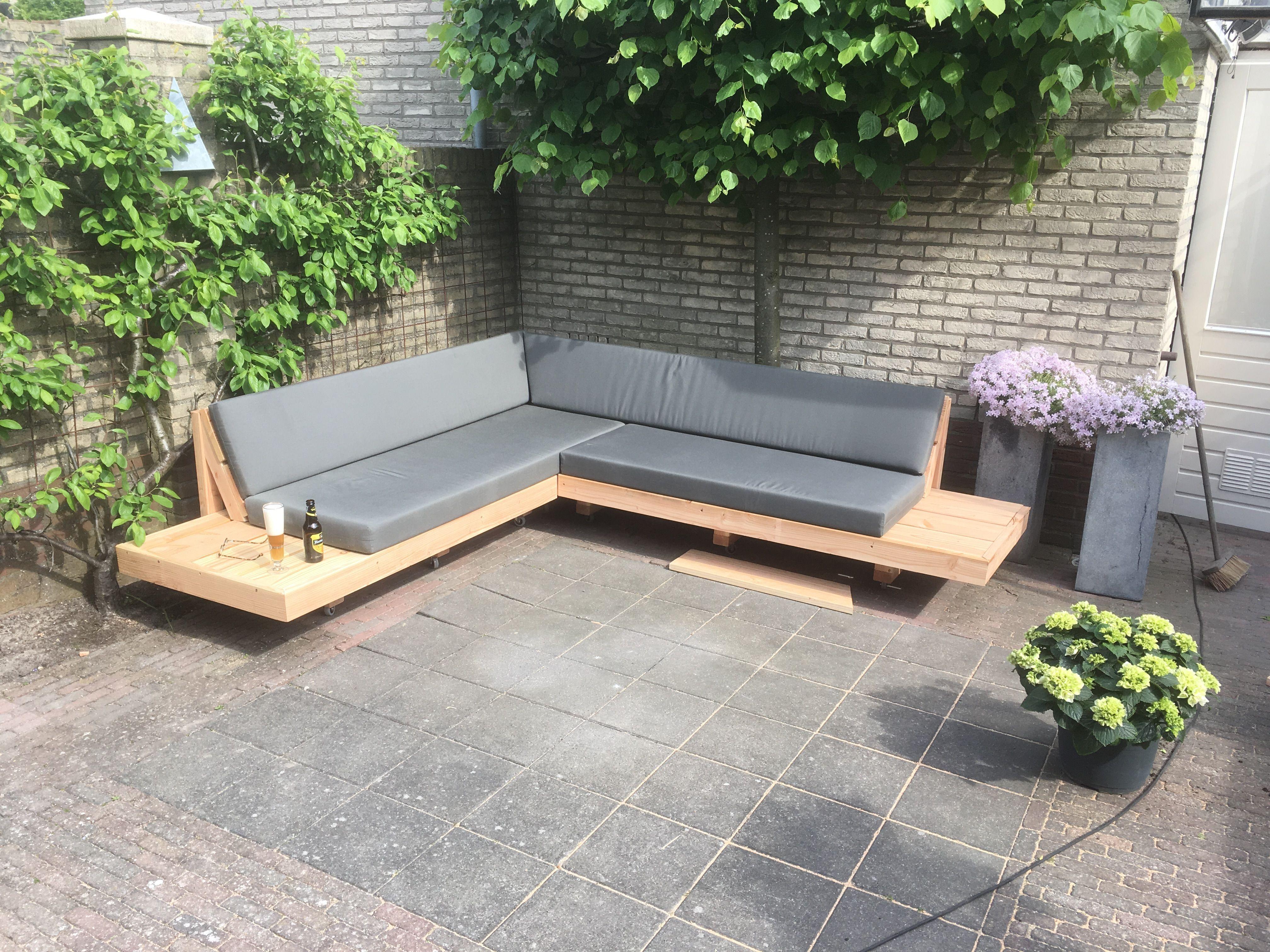 Pa Terassen Terassenuberdachung Pa Terassen Outdoor Sofa Diy