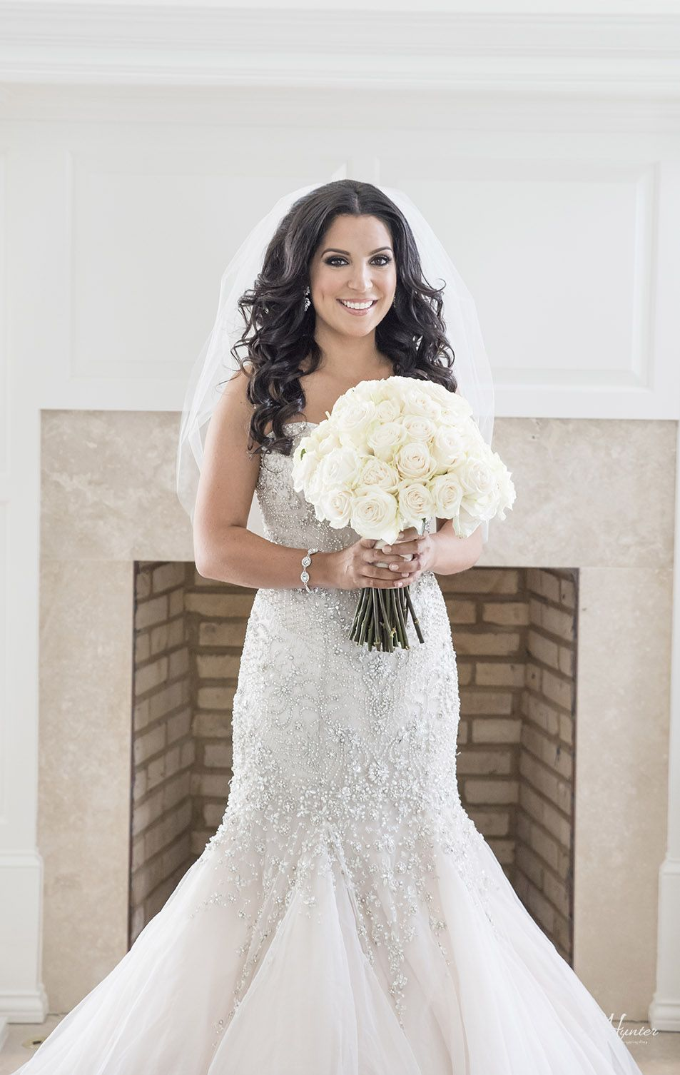 Married At First Sight Ashley Doherty Glamorous wedding