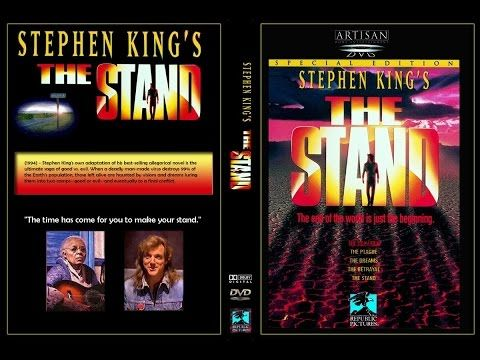 The Stand Full Mini Series Youtube In 2020 Stephen King Movies Betrayal Don T Dream It S Over