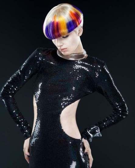 Pop Art Hair Styles Avant Garde 21 Ideas For 2019 #hair
