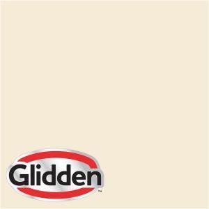 #HDGO57U Currier Creme Satin Interior Paint Sample HDGO57U 08SA   The Home  Depot