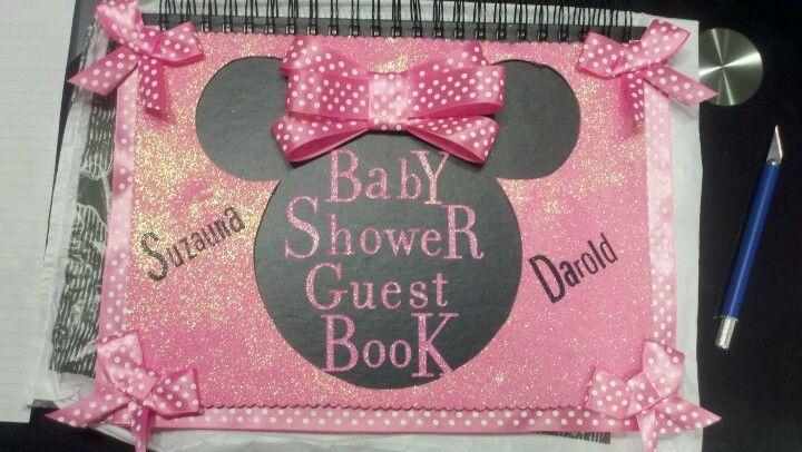 Check Out Minnie Mouse Child Bathe Visitor U0026 Souvenir Guide (Isabella)