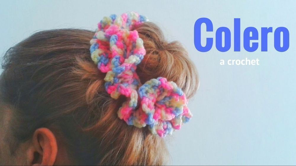 Coletero o Goma para el Cabello a Crochet *Scrunchie crochet* - YouTube #crochetscrunchies Coletero o Goma para el Cabello a Crochet *Scrunchie crochet* - YouTube #crochetscrunchies Coletero o Goma para el Cabello a Crochet *Scrunchie crochet* - YouTube #crochetscrunchies Coletero o Goma para el Cabello a Crochet *Scrunchie crochet* - YouTube #crochetscrunchies Coletero o Goma para el Cabello a Crochet *Scrunchie crochet* - YouTube #crochetscrunchies Coletero o Goma para el Cabello a Crochet *Sc #crochetscrunchies