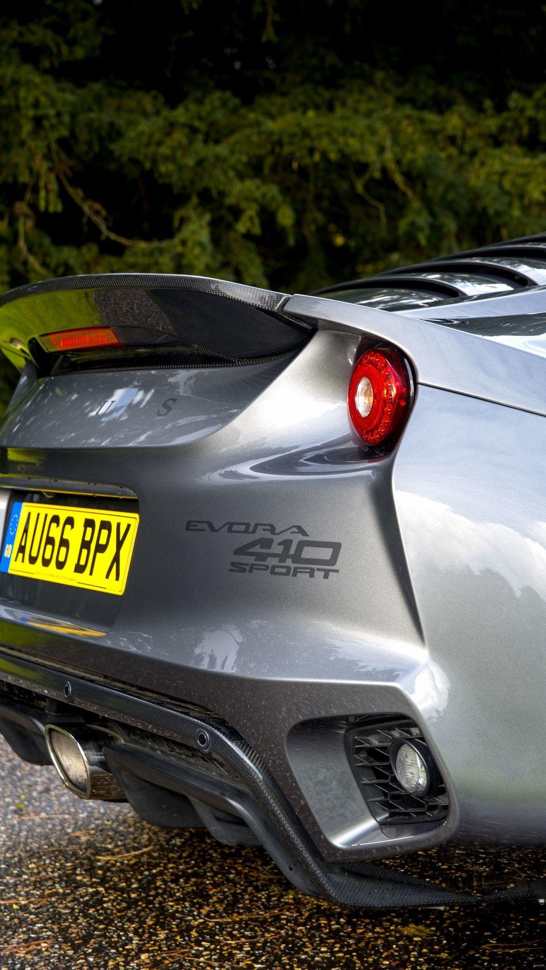 Lotus Evora 410 #Lotus #Evora410 #RaceCar   Lotus cars   Pinterest ...