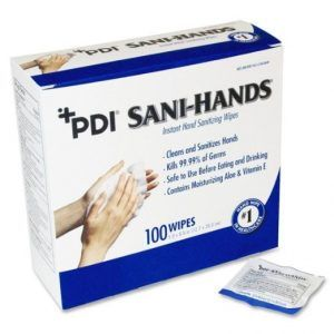 Top 10 Best Hand Sanitizing Wipes In 2020 Hand Sanitizer Hands