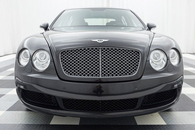 2008 Bentley Continental Flying Spur Base 60k 5k Below Market 28k Miles Bentley Continental Bentley Flying Spur Bentley