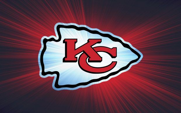 Kansas City Chiefs Logo Wallpaper Kansas city chiefs