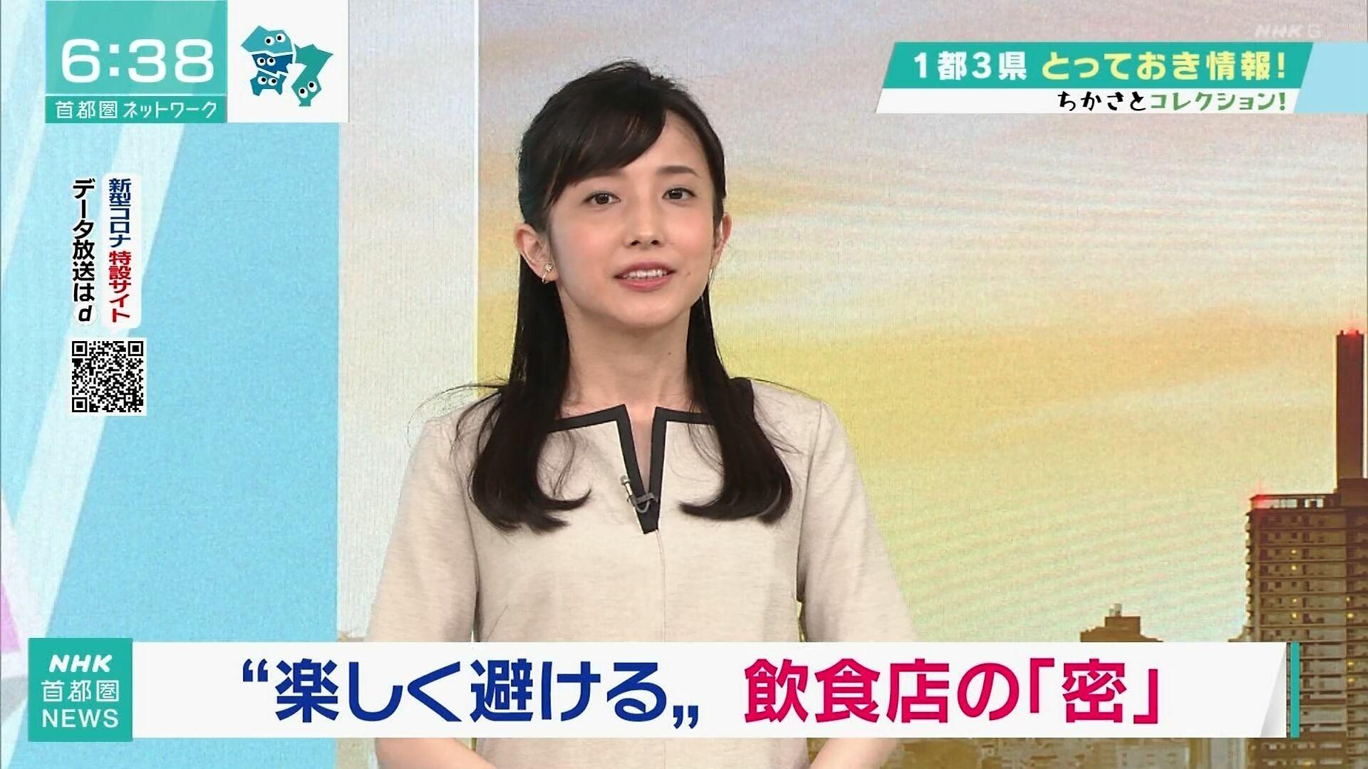 理沙 林田 NHK林田理沙アナは結婚してる?身長・体重等プロフィールも