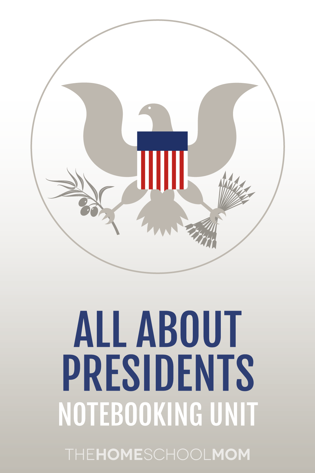 All About Presidents Is A Notebooking Unit That Can Be