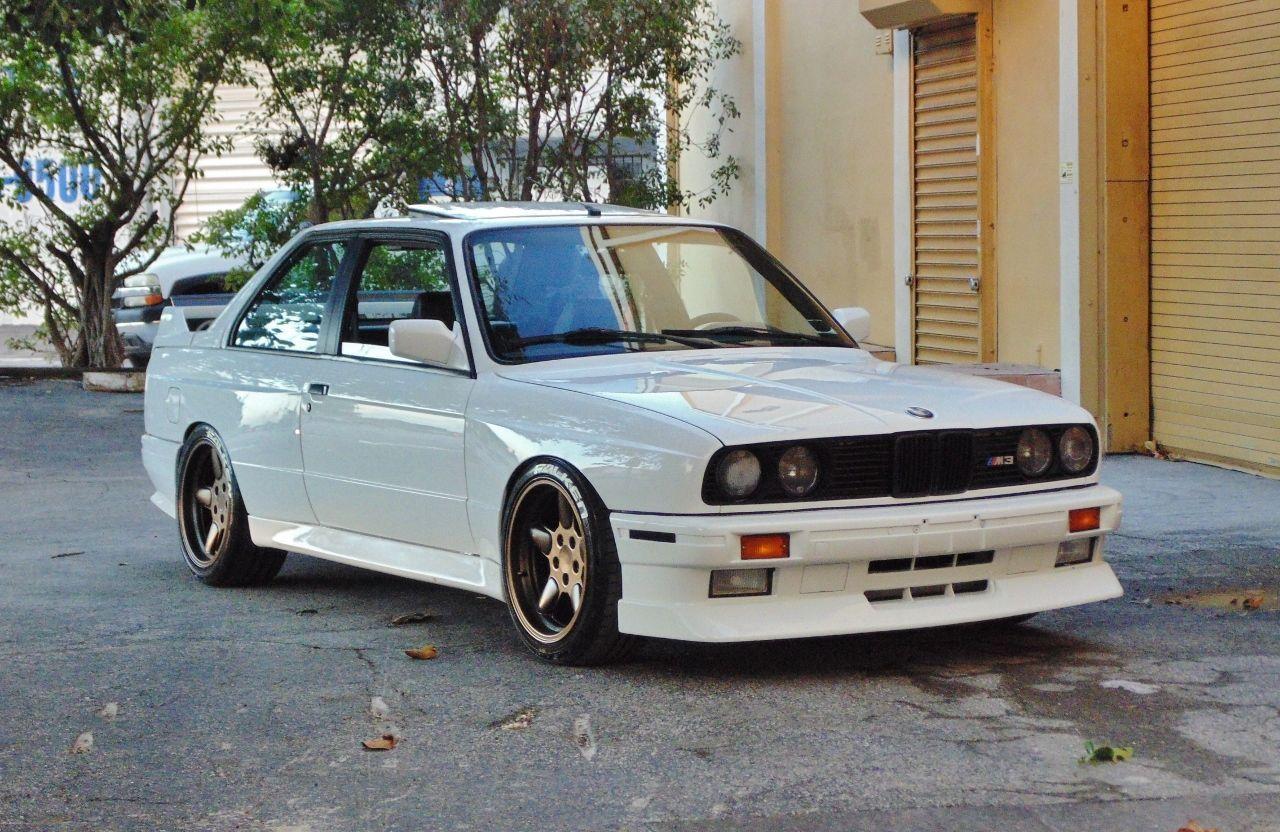 BMW M3 E30 M3 M5 M6 E36 E46 Coupe | eBay | B M W | Pinterest | E46 ...