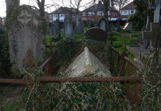ancient gravestone | Ancient gravestones in St. Mary... (C) Mat Fascione :: Geograph ...