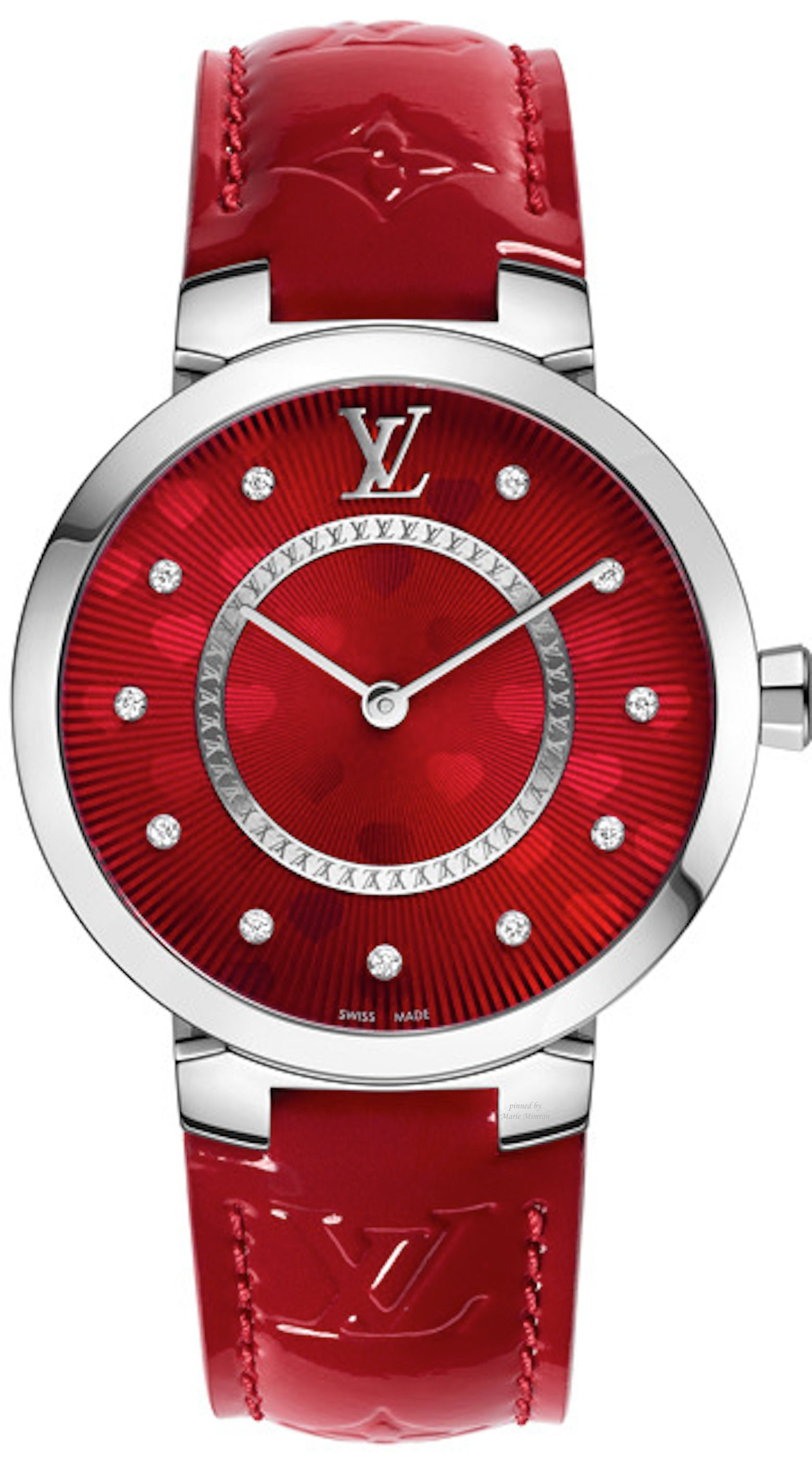 Louis vuitton rojo pinterest louis vuitton jewerly and