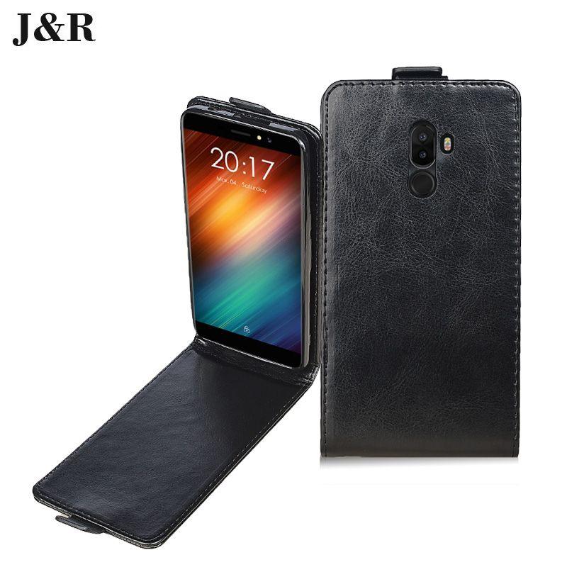 wholesale dealer 0d5d5 617b7 For Ulefone S8 Pro Case Flip Leather Back Cover For Ulefone S8 S8 ...