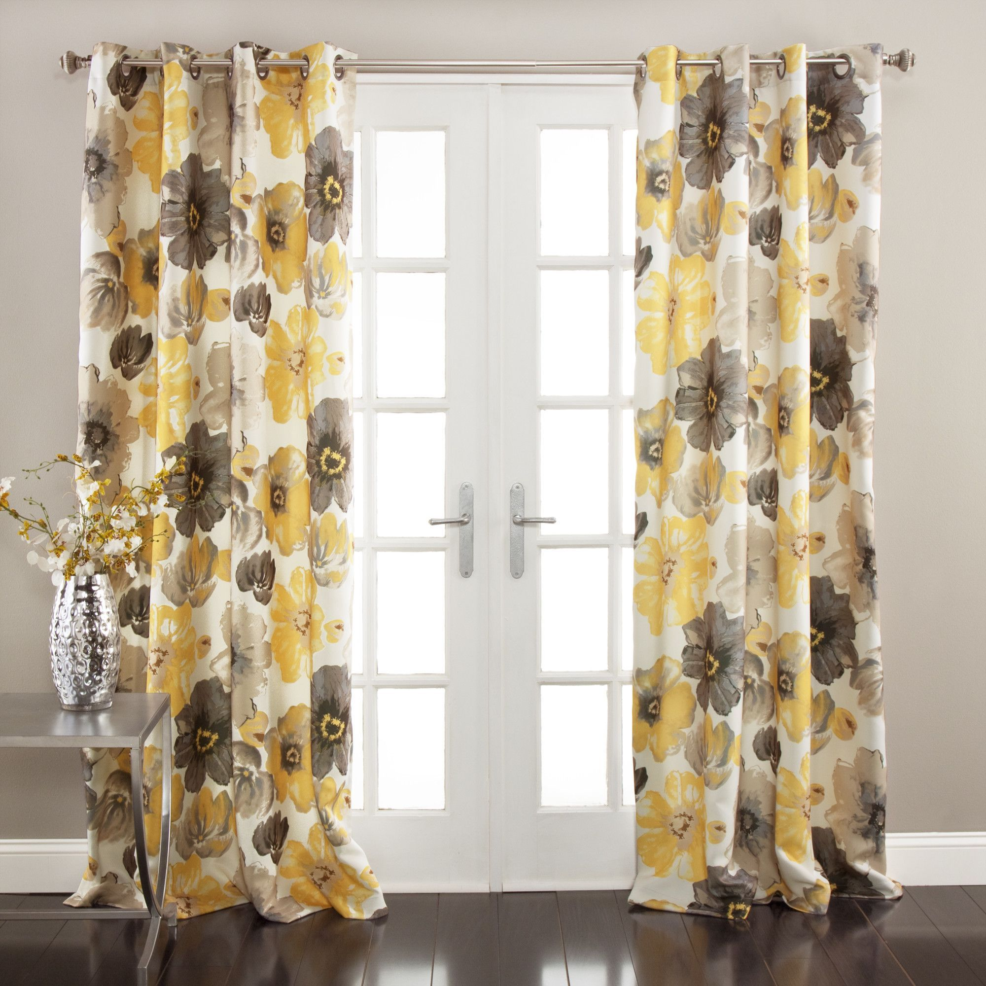 Leah Curtain Panel