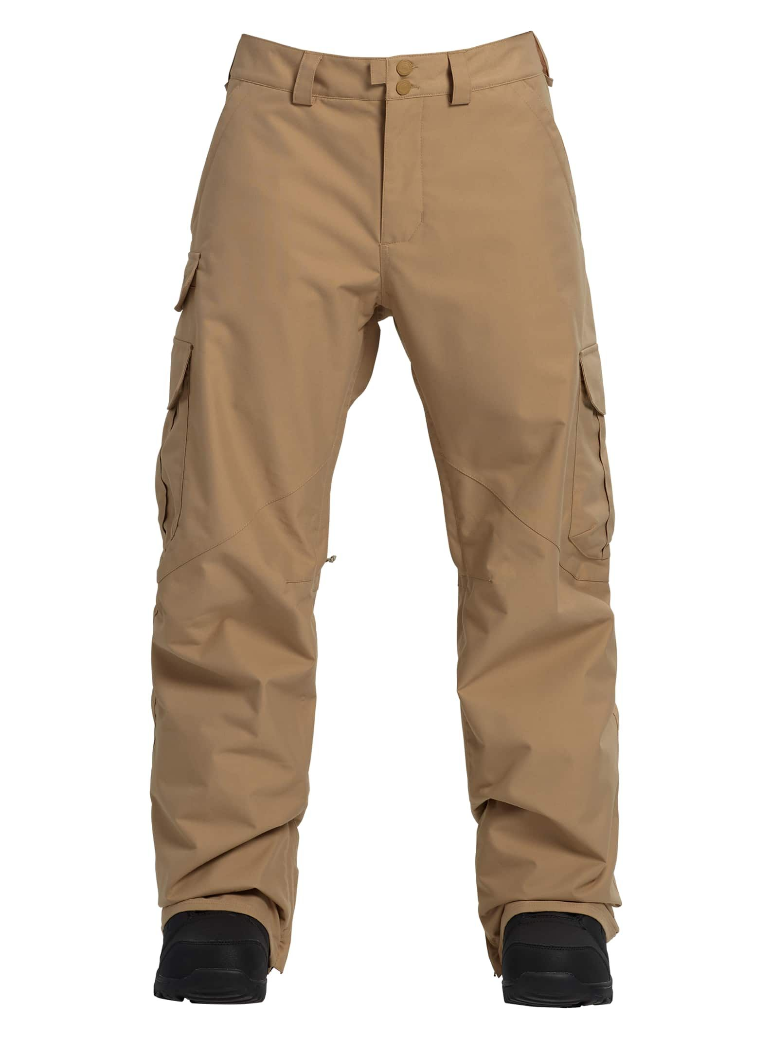Men's Burton Cargo Pant Regular Fit