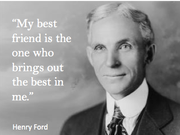 Ford Quote Wisdom From Henry Ford  15 Inspiring Quotes  Inspiring Quotes