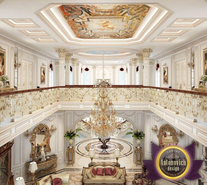 Villa Interior Design In Dubai Uganda Luxury Villa Design Photo 8 Luxury Villa Design Luxury House Interior Design Luxury Homes Interior