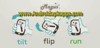 Download Magus 3D Gesture Launcher v1 09 Full Apk | Androidapkapps