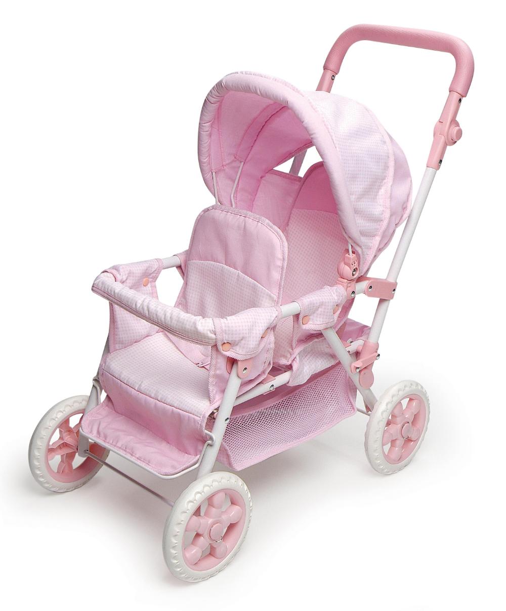 Toys (With images) Badger basket, Stroller, Folding stroller